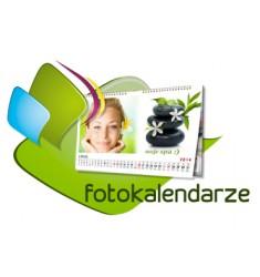 Program do projektowania fotokalendarzy