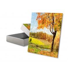 Fotopuzzle A3