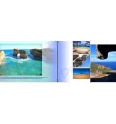 Projekt graficzny fotoksiążki